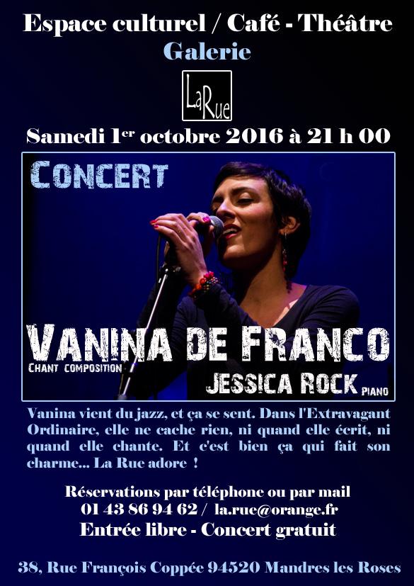 Annulation du concert Fanch... Une merveille pour vous et un concert gratuit !